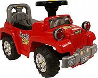 Машинка каталка  ARTI Advancer 553 красный