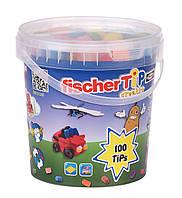 Набор для творчества fischer tip 100 ftp-508773 ведро