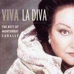 CD-Диск. Montserrat Caballe - Viva La Diva - The Best Of