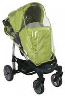 Коляска  ARTI Comfort B503 2 в 1 Green/Gray