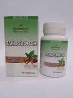 Панкреафитон - Для поджелудочной железы