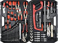 Универсальный набор из 79 инструментов для дома и мастерской Yato YT-38911