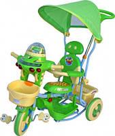 Велосипед ARTI T-27 Нло зеленый 2890