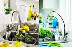 Установка фильтров для воды в Днепропетровске