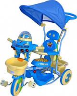 Велосипед ARTI T-27 Нло синий 2890