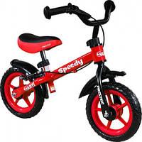 Велосипед беговой ARTI Speedy M Luxe Red