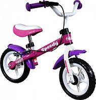 Велосипед беговой ARTI Speedy M Luxe Pink Purple