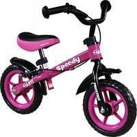 Велосипед беговой ARTI Speedy M Luxe Pink