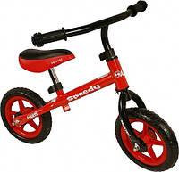Велосипед беговой ARTI Speedy Free Red