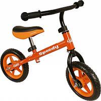 Велосипед беговой ARTI Speedy Free Orange