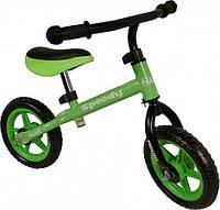 Велосипед беговой ARTI Speedy Free Green