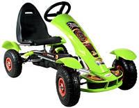 Автомобиль Картинг ARTI Formula Sport GM18 зеленый