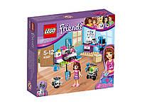 LEGO Friends - Творческая лаборатория Оливии