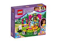 LEGO Friends - Музыкальный дуэт Андрей