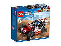 LEGO City - Вездеход