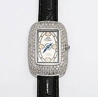 Женские серебряные часы Харьковская ювелирная фабрика 5206-Р
