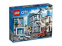 LEGO: City - Полиция: полицейский Участок