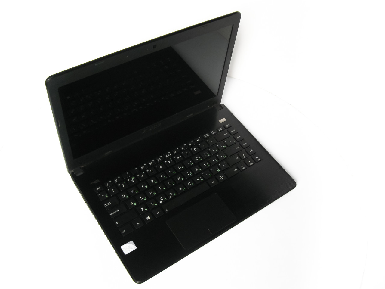 Ультрабук Asus X401A 14.0 (1366x768) / Intel Pentium B960 (2x2.2GHz) /