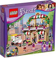 LEGO Friends - Пиццерия в хартлейк сити