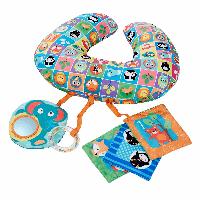 Chicco: Центр активности - Подушка с игрушками