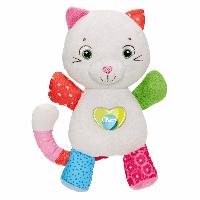 Chicco: Талисман котенок
