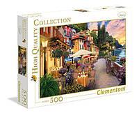 Clementoni: Головоломки 500el. - High Quality Collection: Monte Rosa сновидения
