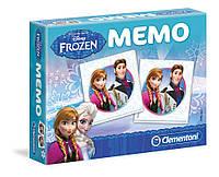 Clementoni: Игра - Мемо: Земля Льда