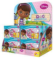 Lisciani: карточные игры для детей: Клиника для мягких игрушек