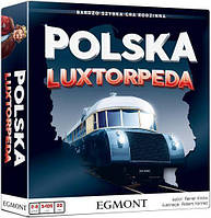 Egmont: Игры - Luxtorpeda