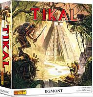 Egmont: Игры - Тикаль
