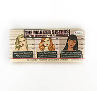 Хайлайтер The Balm The Manizer Sisters