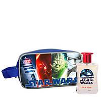 Star Wars - это подарочный Набор с косметический и EDT 50 мл