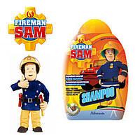 Пожарный Сэм: Шампунь 300 мл