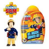 Пожарный Сэм: жидкое Мыло 300 мл
