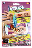 Paciocchini - Солнечные Татуировки - 2pack