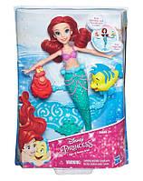 Disney Princess: Плавающий Arielka со зверятами