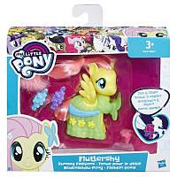My Little Pony: Пони на подиуме