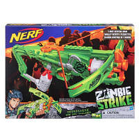 NERF Zombie strike - Арбалет Outbreaker