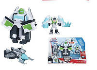 Transformers: Rescue Team