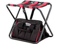 Строительная сумка-стул для инструмента Yato YT-7446