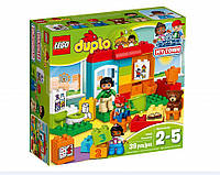 LEGO DUPLO - Детский сад