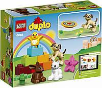 LEGO DUPLO - Питомцы