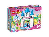 LEGO DUPLO - Волшебный замок Золушки