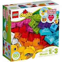 LEGO DUPLO - Мой первый конструктор