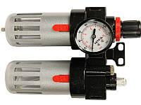 """Блок подготовки воздуха 1/4"""" для компрессора Yato YT-2385"""