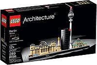 LEGO Architecture - Берлин