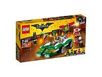LEGO: Batman Movie - Wyscigówka Riddlera™