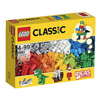 LEGO: Classic - Творческая техника LEGO®