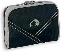 Кошелек Tatonka Plain Wallet black (2870.040)