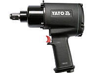 Ударный пневматический гайковерт Yato YT-09564
